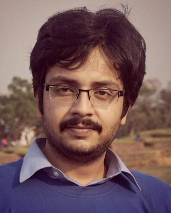 Picture of Niladri Chatterjee