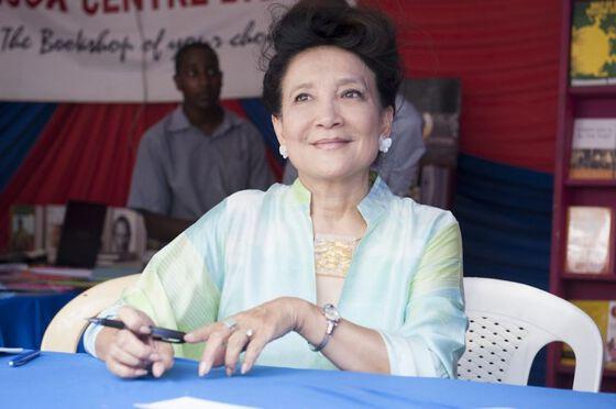 Jung Chang, boksignering