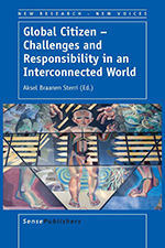 photo of Global Citizen – Challenges and Responsibility in an Interconnected World cover