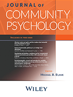 journal-of-community-psychology