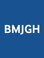 BMJ global health