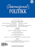 internasjonalpolitikk