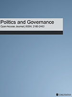 Politics and Governance journal