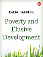 Cover Poverty and Elusive Development