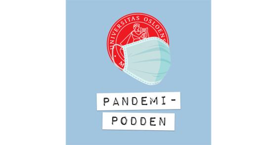 Pandemipodden
