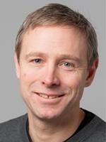 Bilde av Anders Tønnesen