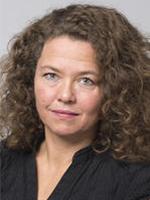 Bilde av Aud Tennøy