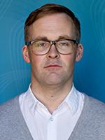 Bilde av Odin Lysaker